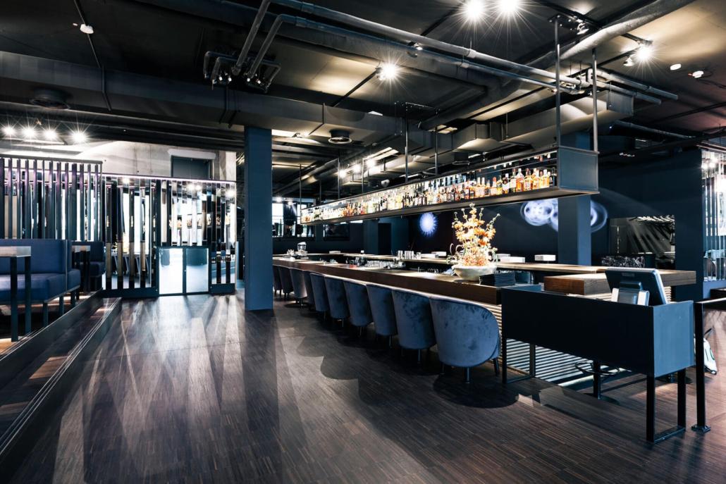 Sir Walter Bar Düsseldorf